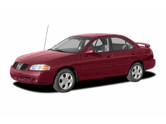 Used Nissan Sentra Commerce Tx